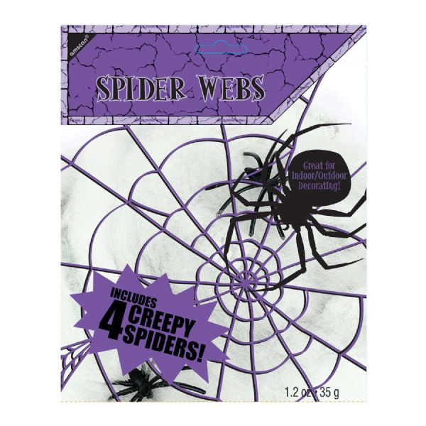 Small Spiders Web - 35g